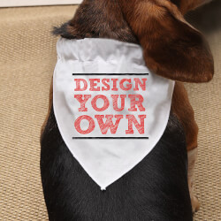 Design Your Own Personalized Dog..