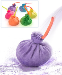 Chalk Bombs (3-Pack)