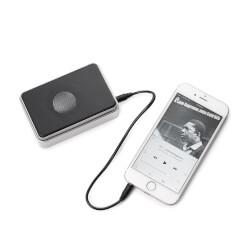 Pocket Tin Speaker