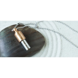 Mindfulness Tone Necklace