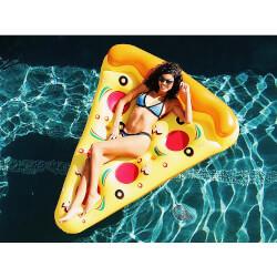 Floatie Kings: Pizza Pool Float