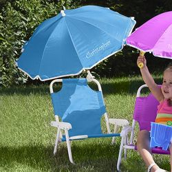 Personalized Kids Beach Chair &..