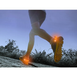 4id: PowerSpurz Light Up Heel Two..