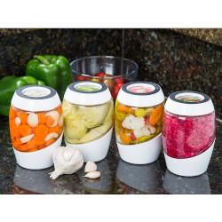 Mortier Pilon: Home Canning Set