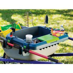 Little Burros: Wheelbarrow..