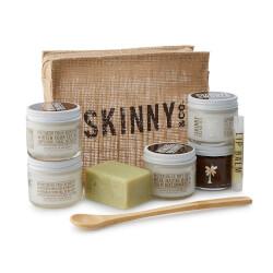 Coconut Beauty Travel Kit- TSA..
