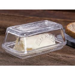 Kilner: Glass Butter Dish