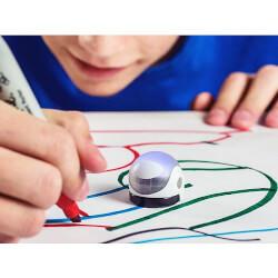 Ozobot: Color-Sensing Robot -..