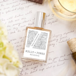 Notes Of Wine Perfume