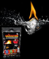 Quickfire All-Purpose Fire..