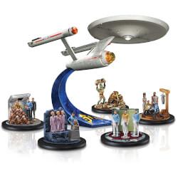 STAR TREK U.S.S. Enterprise..