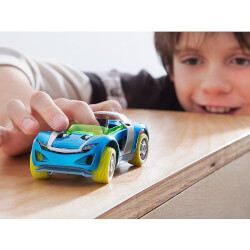 Modarri: The Ultimate Toy Car