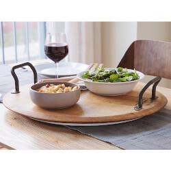 Provence Platters: Rotating Wine..