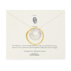 Circle Of Life Nesting Rings..