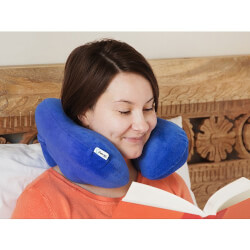 Neck Sofa: Structured Neck Support..
