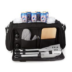 BBQ Kit Cooler