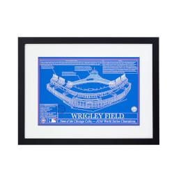 Baseball Stadium Blueprints - Team..