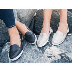 Kruzers: Foldable Street Sneakers