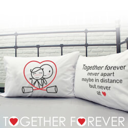 Together Forever® Couple..