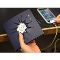 Little Sun: Solar Powered Charger