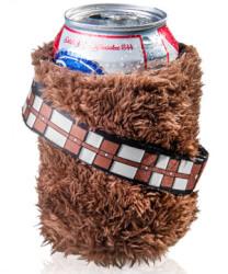 Chewbacca Fur Koozie