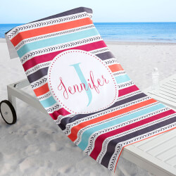 Personalized Beach Towels -..