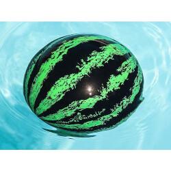 Watermelon Ball: Neutrally Buoyant..