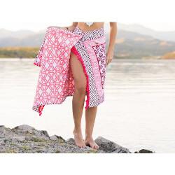 Simple Sarongs: Cotton Sarong &..
