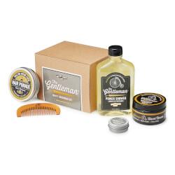 The Gentleman Grooming Set