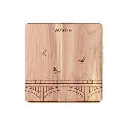 Neighborwoods: Coaster - Austin -..
