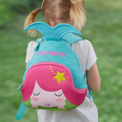 Personalized Toddler Backpack -..