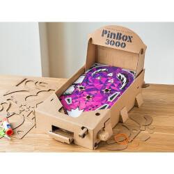 Cardboard Teck: PinBox 3000..