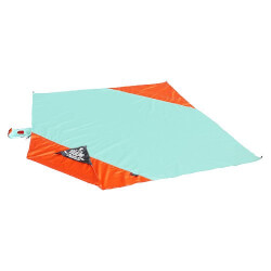 Parasheet: Quick-Dry Beach Sheet -..