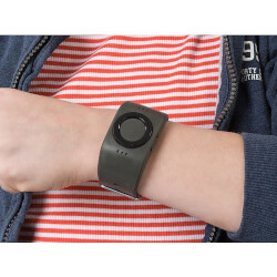 Tinitell: GPS-Enabled Wearable..