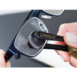 Peeps: Carbon Eyeglass Cleaner
