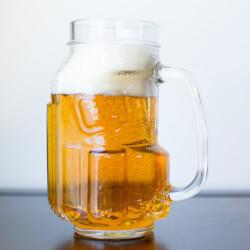 Golf Beer Mug