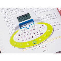 IF: Kids Electronic Dictionary..