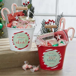 Holly Jolly Personalized Mini..