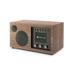 Como Audio: Solo Smart Connected..