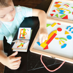 Magnetic Creation Station