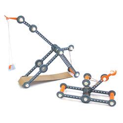 4-In-1 Catapult Kit