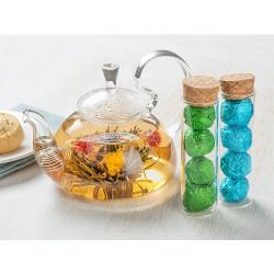 Flower Pot Tea Company: Blooming..