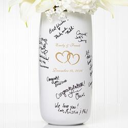 Personalized Signature Wedding..
