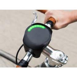 SmartHalo: Smart Connected Bike..