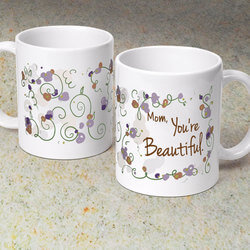 Youre Beautiful - Personalized 11..