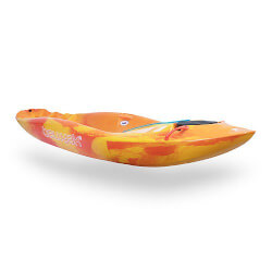 Bellyak: Frequency Crossover Prone..