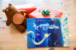 Personalized Childrens Books -..