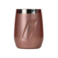 Eco Vessel: Insulated Stainless..