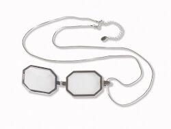 Neckglasses: Necklace Reading..