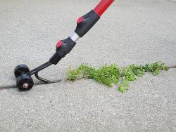 Ruppert Garden Tools: The Weed..